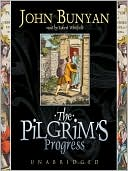 Pilgrim's Progress book written by John Bunyan