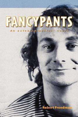 Fancypants written by Freedman, Robert