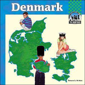 Denmark book written by Tamara L. Britton