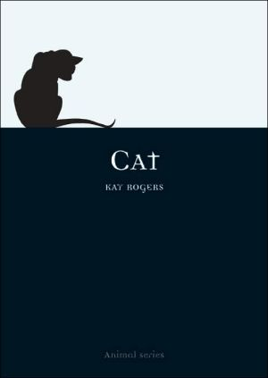 Cat book written by Katharine M. Rogers