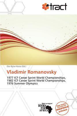 Vladimir Romanovsky written by Eloi Rylan Koios