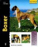 Boxer book written by Edward Winston Cavanaugh