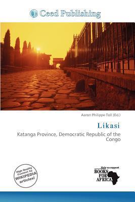 Likasi written by Aaron Philippe Toll
