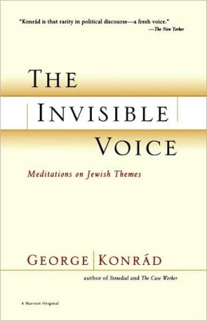 Invisible Voice book written by Konrad