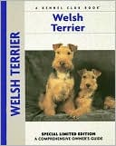 Welsh Terrier (Comprehensive Owners Guides Series) book written by Bardi McLennan