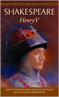 Henry V (Bantam Classic) book written by William Shakespeare