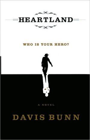Heartland book written by Davis Bunn