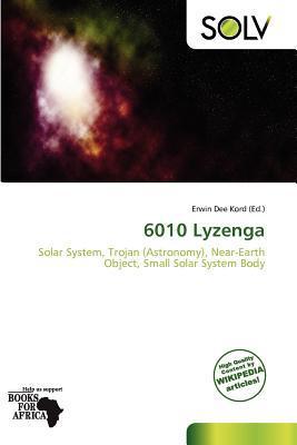 6010 Lyzenga written by Erwin Dee Kord