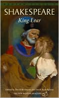 King Lear (Bantam Classic) book written by William Shakespeare