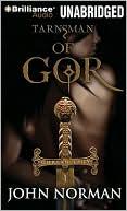 Tarnsman of Gor book written by John Norman