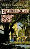 Earthborn (Homecoming Series #5) book written by Orson Scott Card