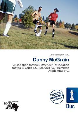 Danny McGrain written by Jordan Naoum