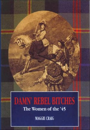 Damn Rebel Bitches book written by Mainstream Publishing Co., Ltd.Staf