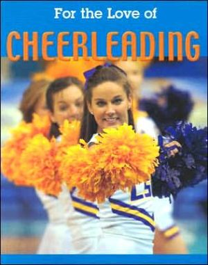 Cheerleading book written by Don Wells