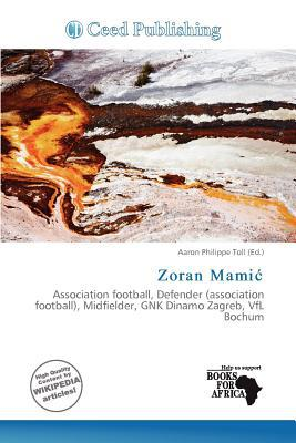 Zoran Mami written by Aaron Philippe Toll