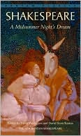 A Midsummer Night's Dream (Bantam Classic) book written by William Shakespeare