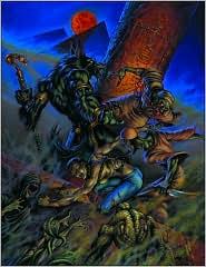Rage Across Egypt book written by Chris Howard, Matthew McFarland, Ron Spencer