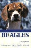 Beagles book written by Beverly Pisano