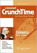 Crunchtime book written by Steven L. Emanuel