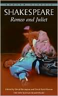 Romeo and Juliet (Bantam Classic) book written by William Shakespeare