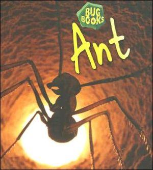Ant book written by Karen Hartley