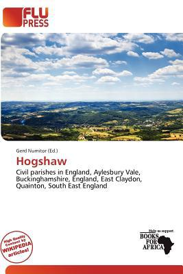 Hogshaw written by Gerd Numitor