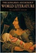 Longman Anthology of World Literature - Volume E - Text Only book written by David Damrosch
