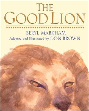 Good Lion book written by Don Brown