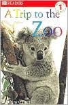 A Trip to the Zoo book written by Karen Wallace