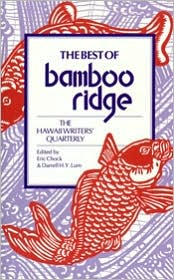 The Best of Bamboo Ridge written by Eric Chock