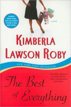 The Best of Everything book written by Kimberla Lawson Roby