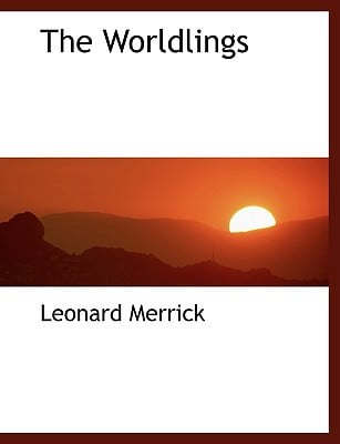 The Worldlings book written by Merrick, Leonard