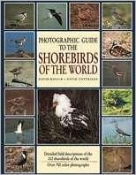 Photographic Guide to the Shorebirds of the World book written by David Rosair, David Cottridge