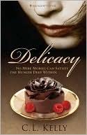 Delicacy book written by Clint L. Kelly