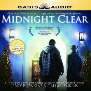 Midnight Clear book written by Dallas Jenkins