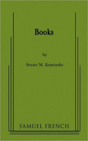 Books book written by Stuart M. Kaminsky