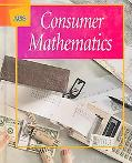 Consumer Mathematics written by Not Available