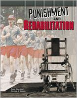 Punishment and Rehabilitation book written by Rose J. Blue
