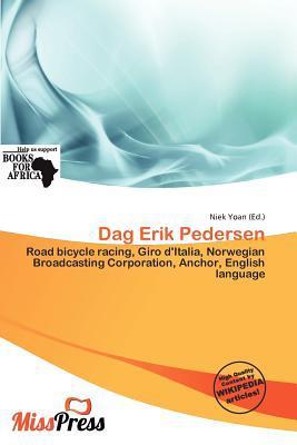 Dag Erik Pedersen written by Niek Yoan