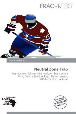Neutral Zone Trap written by Harding Ozihel