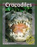 Crocodiles book written by Anne Welsbacher