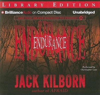 Endurance written by Kilborn, Jack , Lane, Christopher
