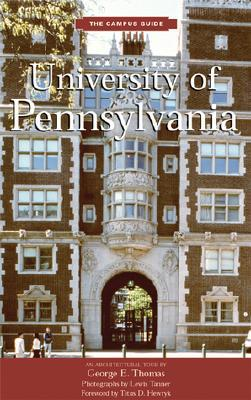 University of Pennsylvania book written by George E. Thomas, Lewis Tanner