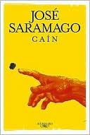 Caín book written by José Saramago