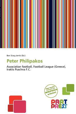 Peter Philipakos written by Ben Stacy Jerrik