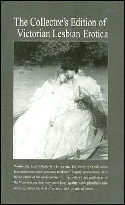 Victorian Lesbian Erotica written by Major LaCaritilie