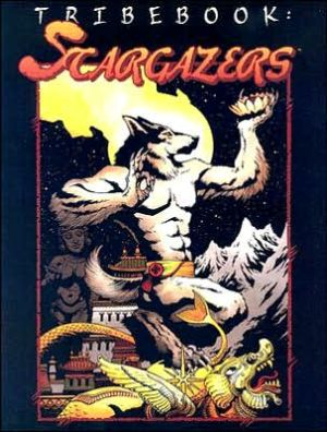 Tribebook: Stargazers book written by White W0Lf