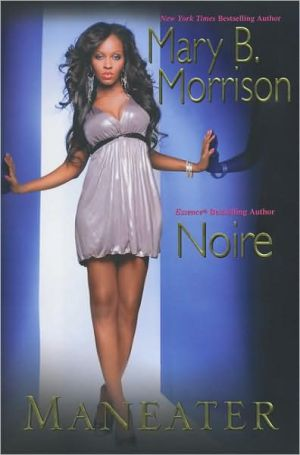 Maneater book written by Mary B. Morrison