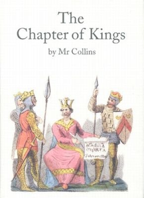 The Chapter of Kings book written by Bodleian Library, Collins