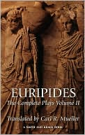 Euripides: The Complete Plays, Volume II book written by Euripides